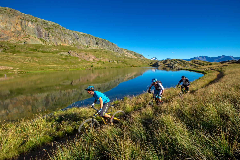 Vacances en famille dans les Alpes : Top 5 des activités (Partie 2)