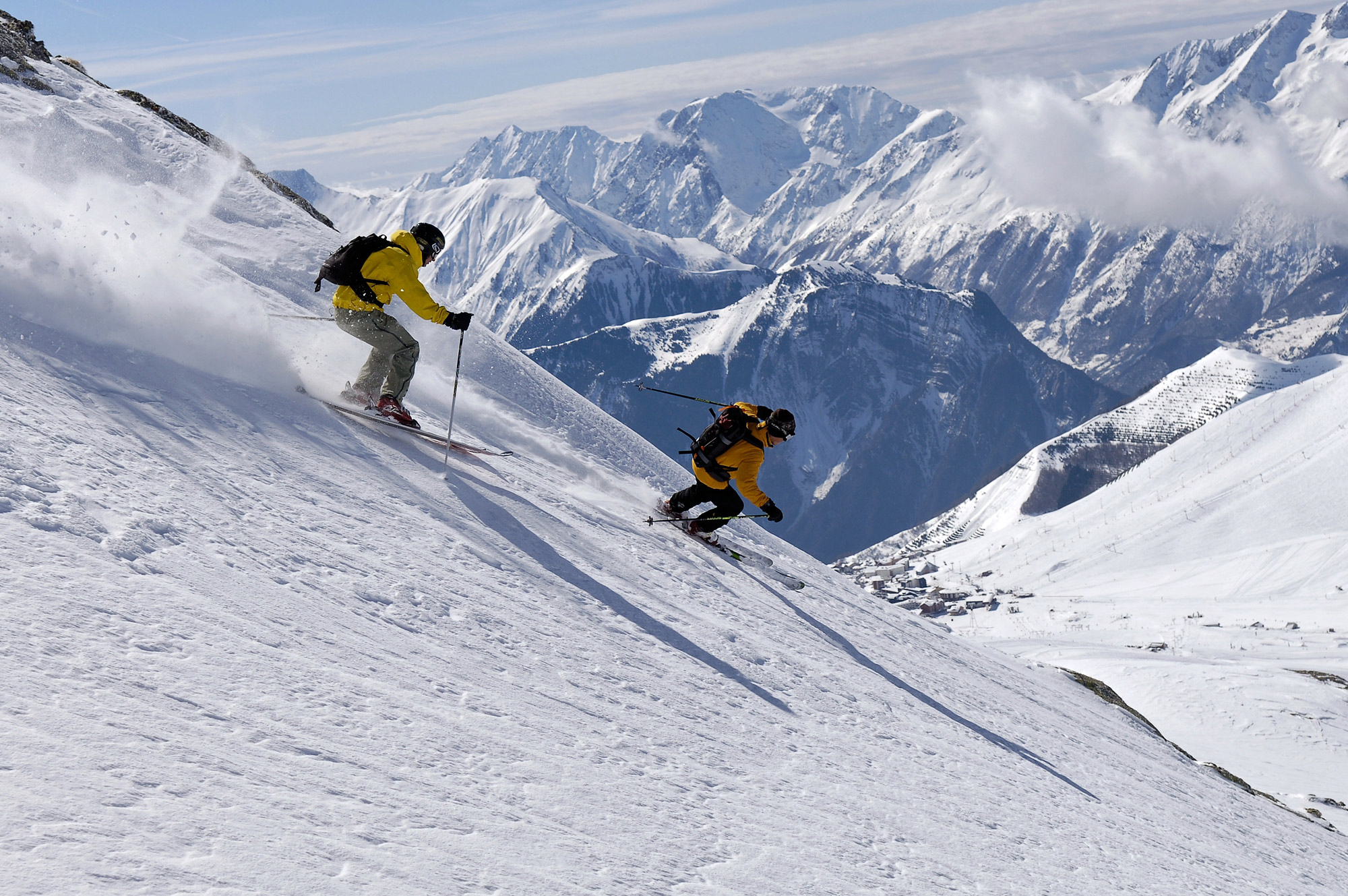 Vacances en famille dans les Alpes : Top 5 des activités (Partie 1)