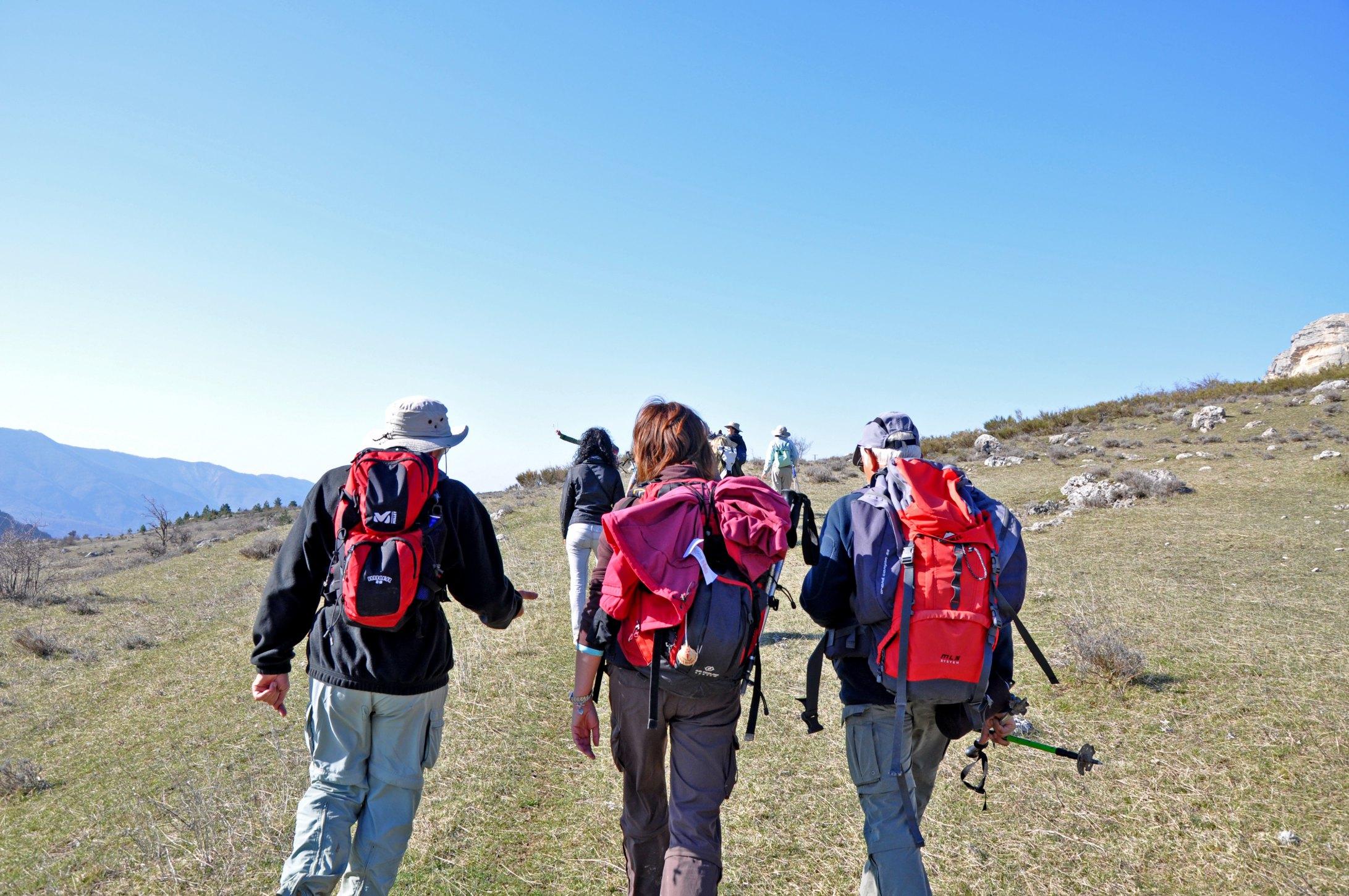 Circuits de randonnées dans les Alpes : que l'aventure commence !