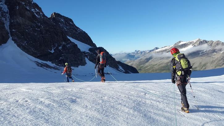 Initiation alpinisme: nos conseils