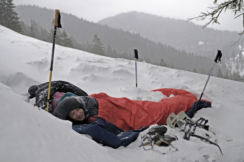 Sac de couchage chaud : comment le choisir ?