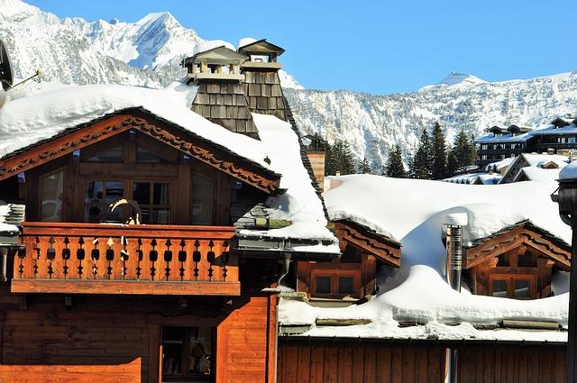 Top 5 des petites stations de ski familiales en Savoie