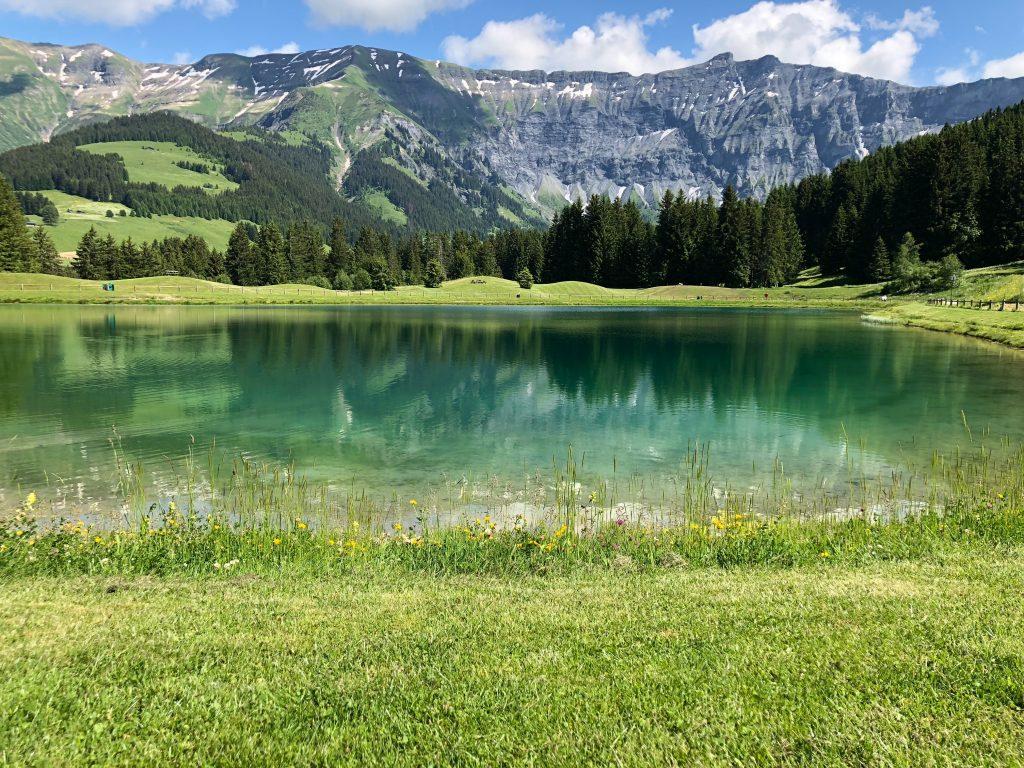 Séjour Alpes