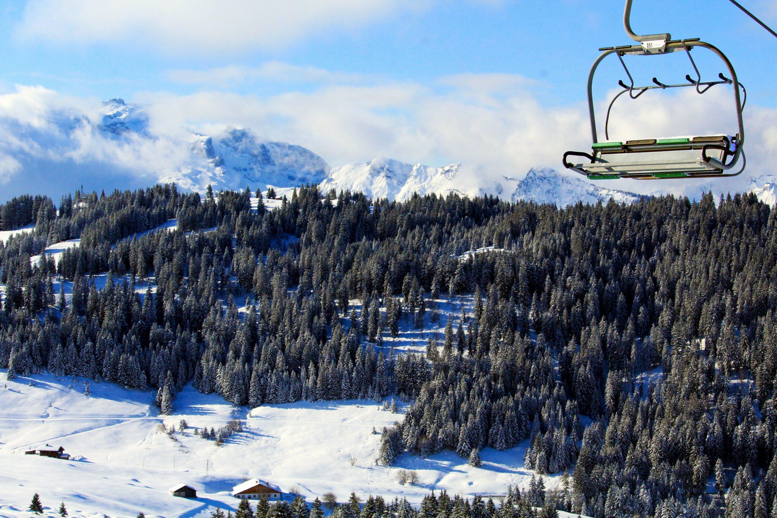 Comment réussir ses vacances en famille dans les Alpes?